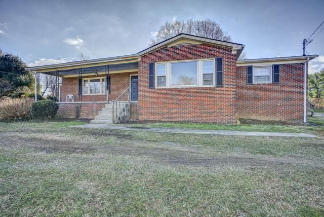 508 Summit Drive, Jonesborough, TN 37659 (MLS #9917641) :: Conservus Real Estate Group