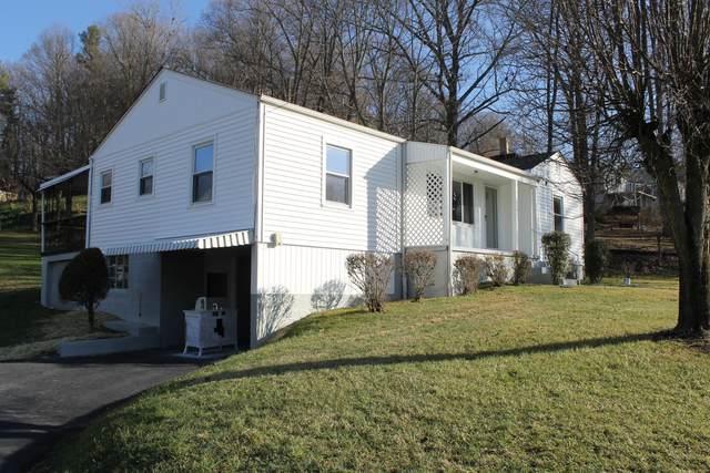 1345 Valley Drive, Bristol, TN 37620 (MLS #9917676) :: Highlands Realty, Inc.