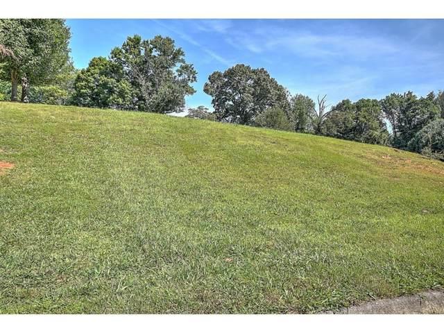 0 Pawnee Court, Kingsport, TN 37664 (MLS #9917683) :: Highlands Realty, Inc.
