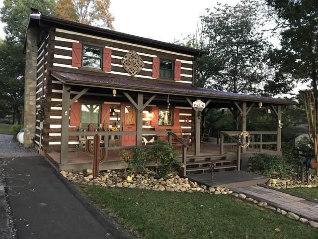 119 Fellers Drive, Telford, TN 37690 (MLS #9917688) :: Conservus Real Estate Group