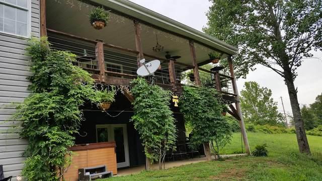 569 Kinchloe Mill Road, Jonesborough, TN 37659 (MLS #9917689) :: Conservus Real Estate Group