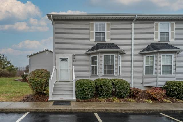 147 Old State Route 34 #24, Jonesborough, TN 37659 (MLS #9917692) :: The Lusk Team