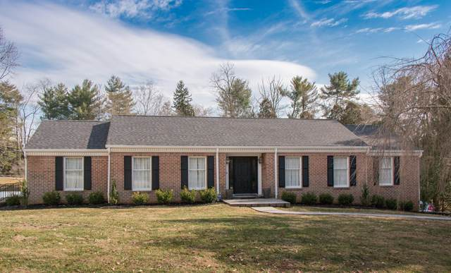 148 Hill Drive, Abingdon, VA 24210 (MLS #9917705) :: Highlands Realty, Inc.