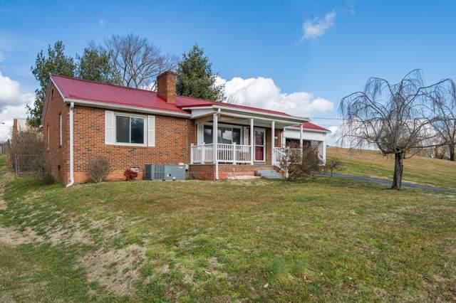 196 Franklin Drive, Blountville, TN 37617 (MLS #9917724) :: Red Door Agency, LLC