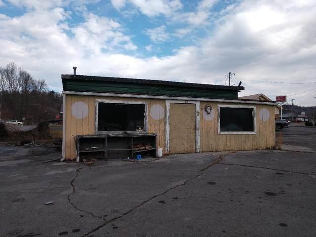 1019 Jackson Love Highway, Erwin, TN 37650 (MLS #9917734) :: Red Door Agency, LLC