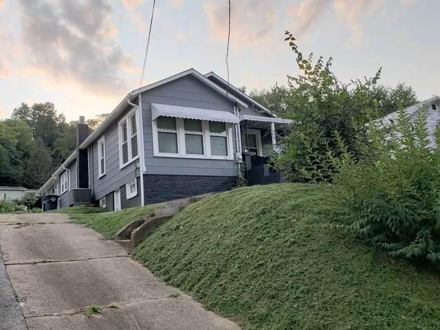 992 Lynn Garden Drive, Kingsport, TN 37665 (MLS #9917741) :: Red Door Agency, LLC