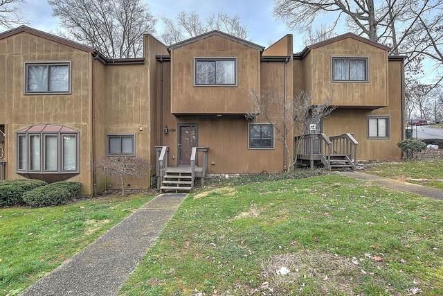 1104 Timbers East #1104, Greeneville, TN 37745 (MLS #9917744) :: Red Door Agency, LLC