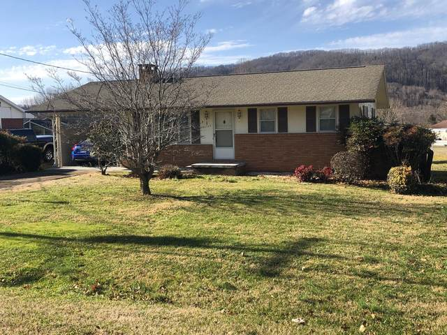 231 Simmons Avenue, Erwin, TN 37650 (MLS #9917752) :: Red Door Agency, LLC