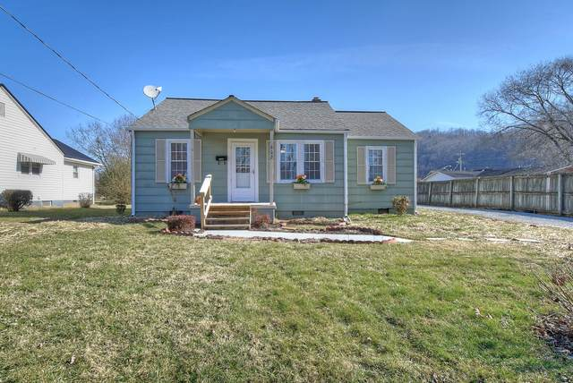 602 East Street, Elizabethton, TN 37643 (MLS #9917812) :: Red Door Agency, LLC