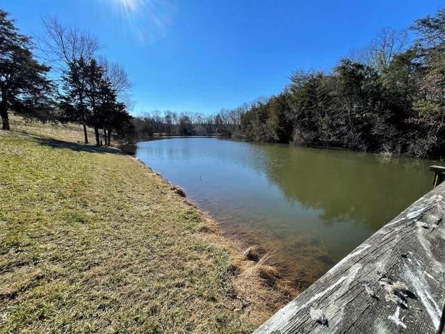 0 Edenwood Way, Parrotsville, TN 37843 (MLS #9917817) :: Red Door Agency, LLC