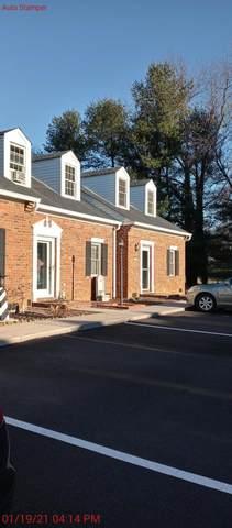 509 Hickory Road #509, Bristol, TN 37620 (MLS #9917864) :: The Lusk Team