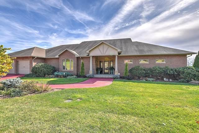 147 Simmons Ridge, Johnson City, TN 37604 (MLS #9917866) :: Red Door Agency, LLC
