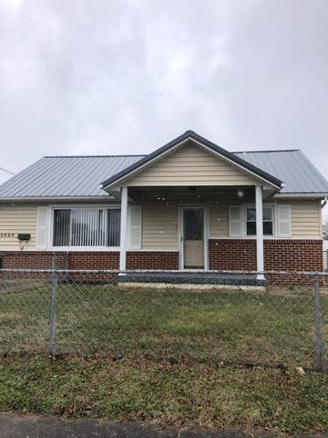 2328 Maxwell Avenue, Kingsport, TN 37664 (MLS #9917914) :: Conservus Real Estate Group