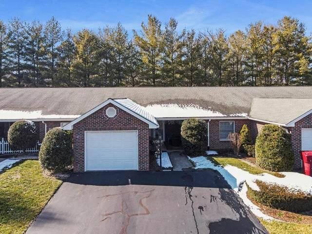 1905 Knob Creek Road #10, Johnson City, TN 37604 (MLS #9917966) :: Red Door Agency, LLC