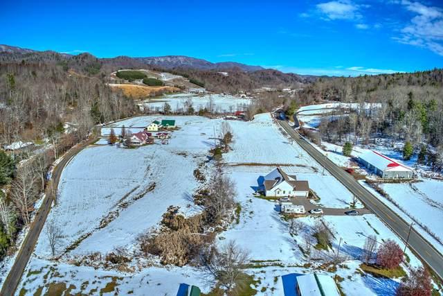Lot 7 Old Highway 67, Butler, TN 37640 (MLS #9917986) :: Red Door Agency, LLC