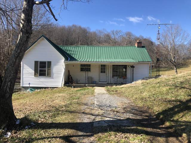 199 Talley Road, Whitesburg, TN 37891 (MLS #9917989) :: Red Door Agency, LLC