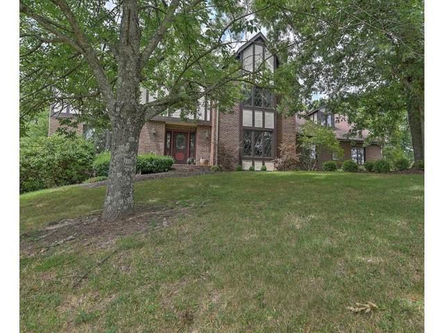 1009 Oldham Court, Kingsport, TN 37660 (MLS #9917996) :: Red Door Agency, LLC