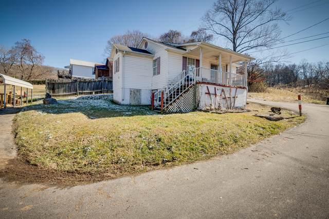 137 Johnson Street, Kingsport, TN 37665 (MLS #9918006) :: Red Door Agency, LLC