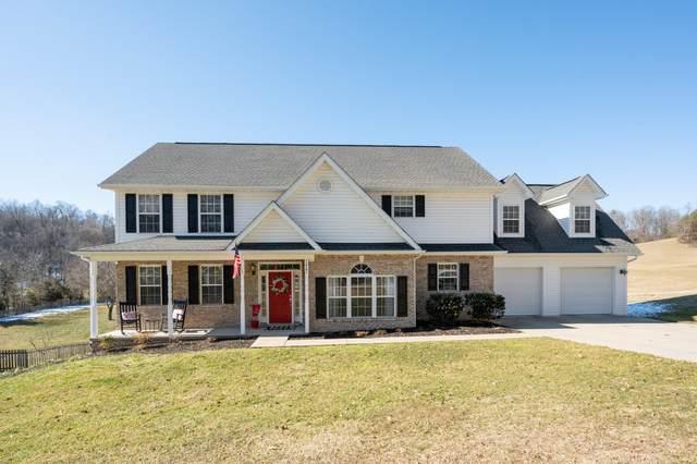 177 Aa Deakins Rd. Road, Jonesborough, TN 37659 (MLS #9918011) :: Red Door Agency, LLC