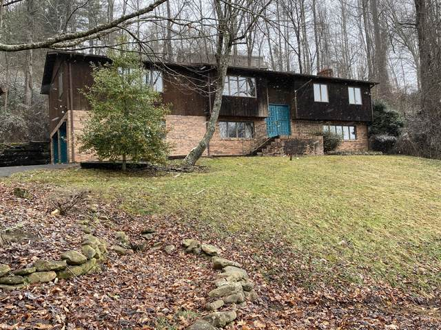 1413 Valley View Drive, Big Stone Gap, VA 24219 (MLS #9918013) :: Highlands Realty, Inc.