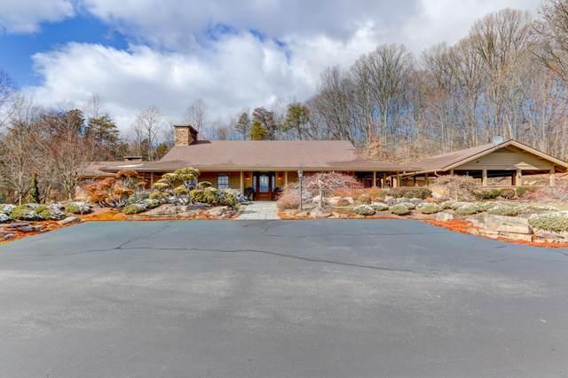 3004 Wineberry Lane, Morristown, TN 37814 (MLS #9918027) :: Bridge Pointe Real Estate