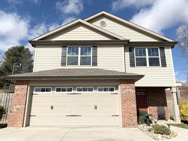 1092 Aberlea Valley Cir Circle, Piney Flats, TN 37686 (MLS #9918049) :: Red Door Agency, LLC