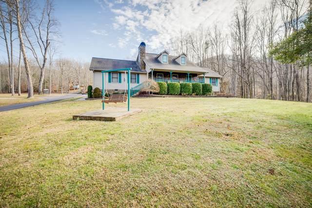 115 Roy Lane Road, Erwin, TN 37650 (MLS #9918061) :: Red Door Agency, LLC