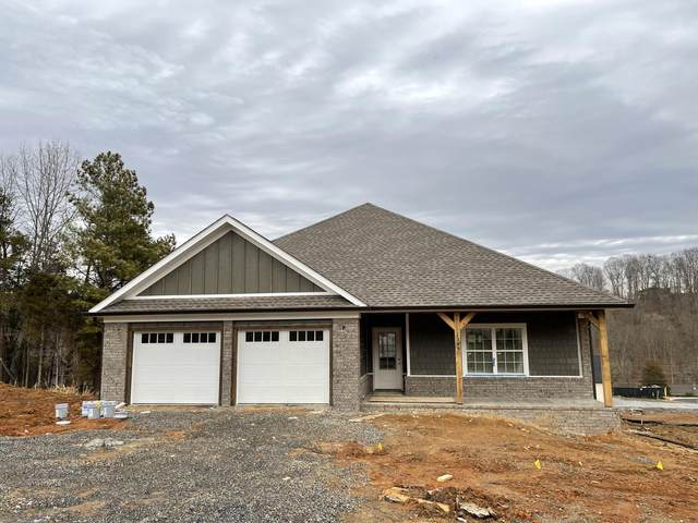 1393 Prospects Way, Gray, TN 37615 (MLS #9918119) :: Conservus Real Estate Group