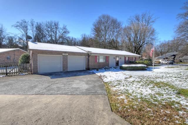 1700 Paty Drive, Johnson City, TN 37604 (MLS #9918128) :: Red Door Agency, LLC