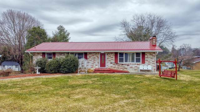 191 Elm Lane, Bluff City, TN 37618 (MLS #9918175) :: Red Door Agency, LLC