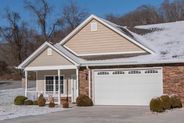 11517 Meadowood Drive A, Bristol, VA 24202 (MLS #9918211) :: Red Door Agency, LLC