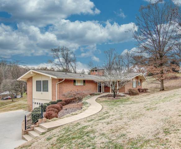 4529 Chickasaw Road, Kingsport, TN 37664 (MLS #9918230) :: Red Door Agency, LLC