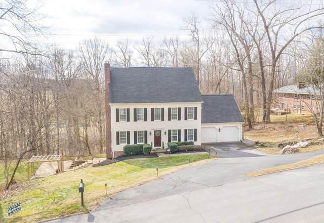 631 Golf Course Drive, Elizabethton, TN 37643 (MLS #9918238) :: Red Door Agency, LLC
