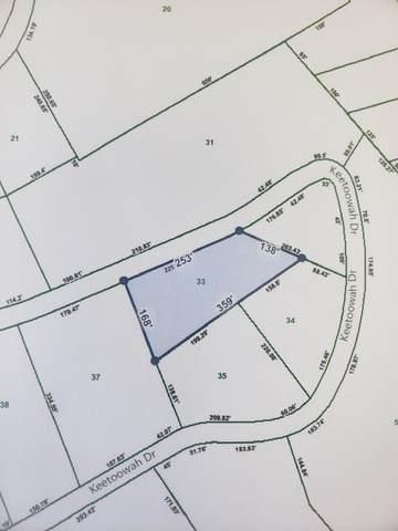1184 Keetoowah Drive, Mooresburg, TN 37811 (MLS #9918239) :: Conservus Real Estate Group