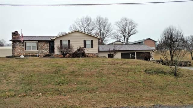 684 Mary Street, Russellville, TN 37860 (MLS #9918258) :: Red Door Agency, LLC