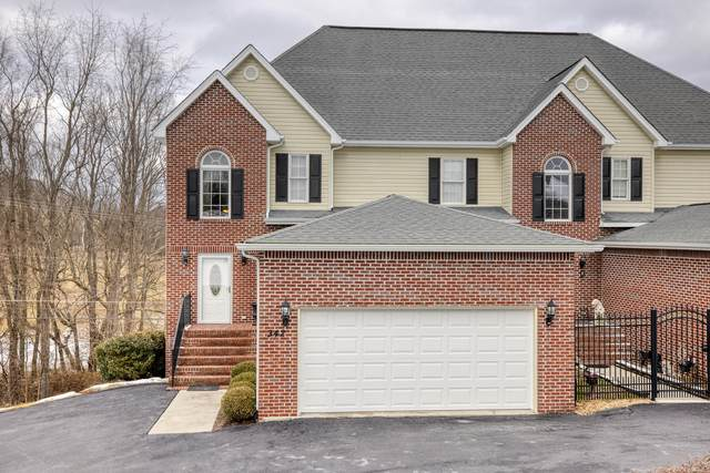 342 Pinehurst Court, Abingdon, VA 24211 (MLS #9918265) :: Conservus Real Estate Group