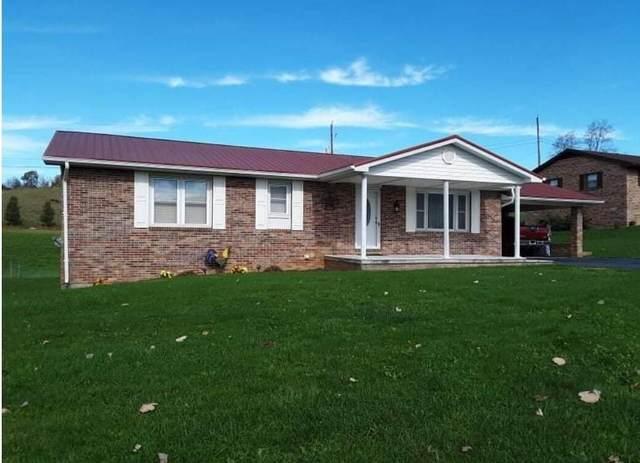 339 Arch Barrett Drive, Rosedale, VA 24280 (MLS #9918329) :: Red Door Agency, LLC