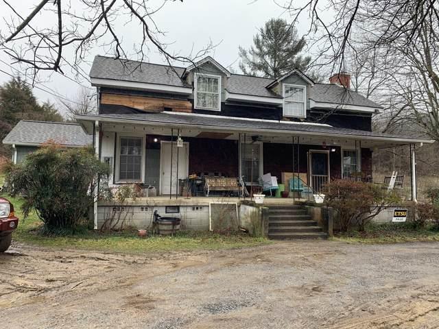 240 Austin Springs Road, Johnson City, TN 37601 (MLS #9918336) :: Red Door Agency, LLC
