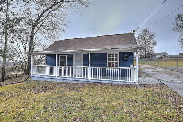 1503 Orleans Street, Johnson City, TN 37601 (MLS #9918346) :: Red Door Agency, LLC