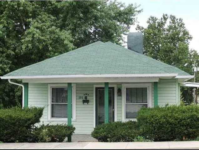 530 Norfolk Avenue, Bristol, VA 24201 (MLS #9918349) :: Conservus Real Estate Group