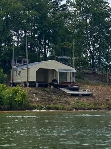 128 Meredith Circle, Johnson City, TN 37615 (MLS #9918353) :: Highlands Realty, Inc.