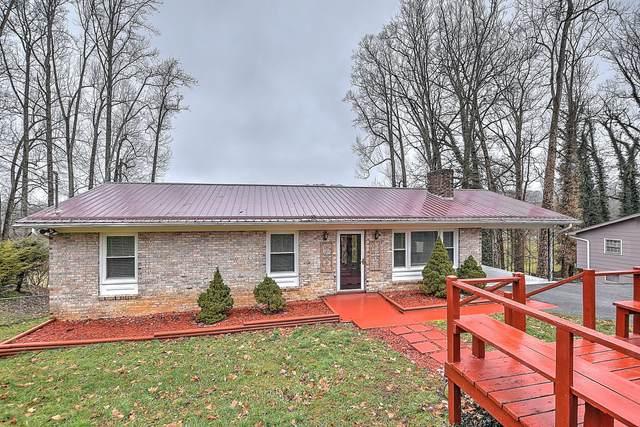 326 Mockingbird Road, Bristol, TN 37620 (MLS #9918365) :: Conservus Real Estate Group