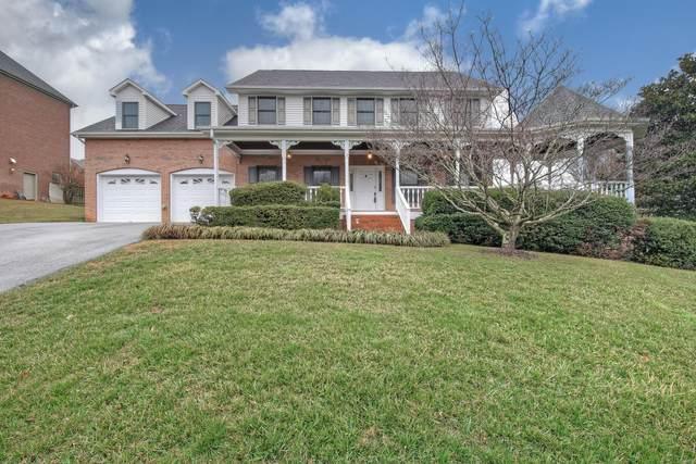 3402 Redstone Road, Johnson City, TN 37604 (MLS #9918384) :: Red Door Agency, LLC