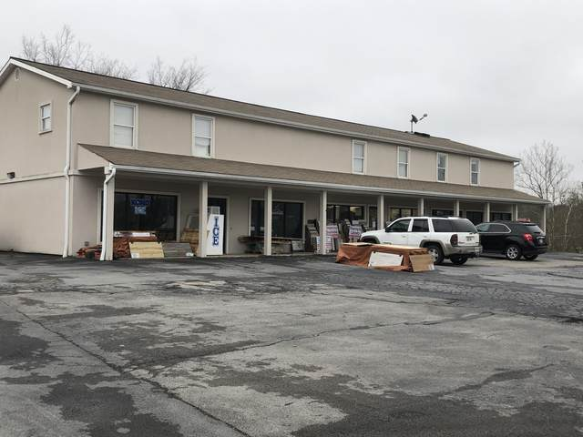 3847 Highway 394, Bluff City, TN 37618 (MLS #9918398) :: Conservus Real Estate Group