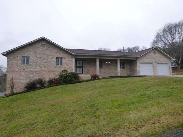 1000 Beechwood Drive, Kingsport, TN 37663 (MLS #9918414) :: Red Door Agency, LLC
