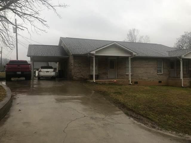 310 Spring Street, Rogersville, TN 37857 (MLS #9918429) :: Red Door Agency, LLC