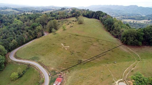 2274 Big Hill Road, Pennington Gap, VA 24277 (MLS #9918440) :: Red Door Agency, LLC