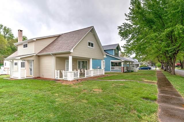 443 Clinchfield Avenue, Erwin, TN 37650 (MLS #9918476) :: Red Door Agency, LLC