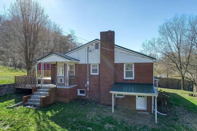 2842 Fish Hatchery Road, Morristown, TN 37813 (MLS #9918488) :: Red Door Agency, LLC
