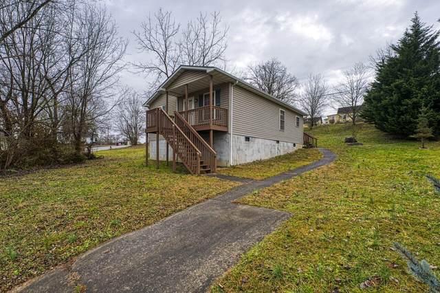 303 Moorland Drive, Johnson City, TN 37604 (MLS #9918489) :: Red Door Agency, LLC